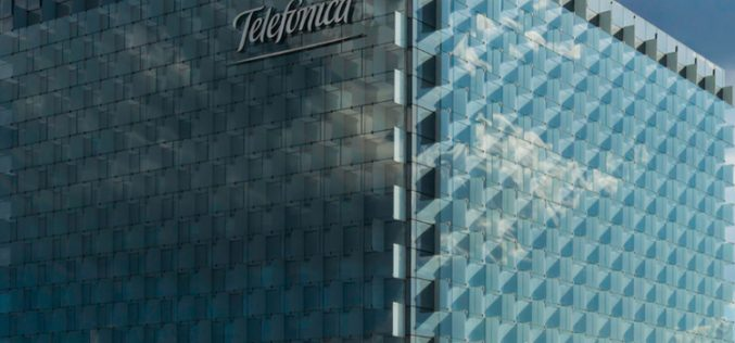 Telefónica sella su último plan de bajas, que afecta a 4.100 empleados