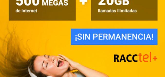Euskaltel inicia su expansión por Cataluña a través de RACCtel+