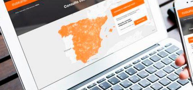 Euskaltel no tirará la casa por la ventana en su expansión por España