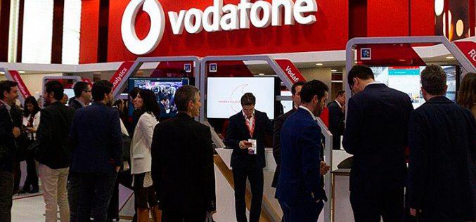 Vodafone se convierte en proveedor de la Administración por más de 10 millones de euros
