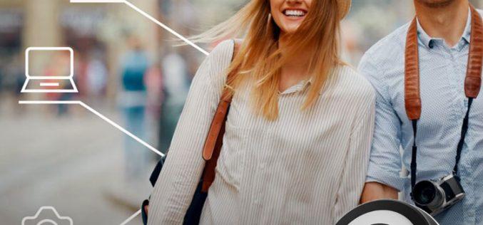 V-Multi Tracker, el nuevo localizador GPS para personas y objetos de Vodafone