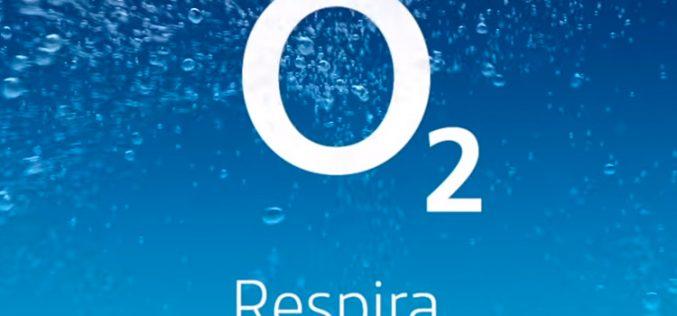 O2 lanza su oferta de solo fibra óptica y fijo por 38 euros al mes