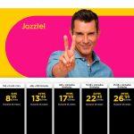 nuevas tarifas de sólo móvil de Jazztel