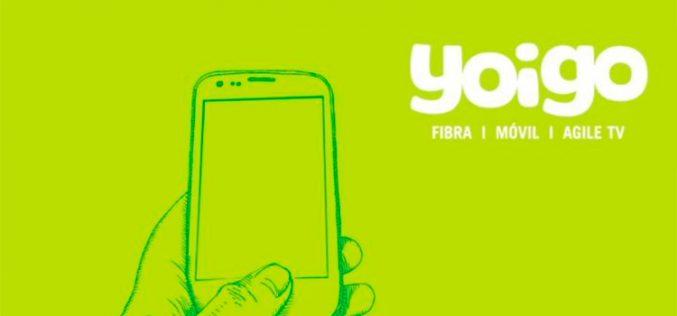 Yoigo rebaja el precio de sus tarifas móviles para resistir ante el low cost