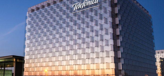 Telefónica reorganiza su estructura para marcar «una nueva época»