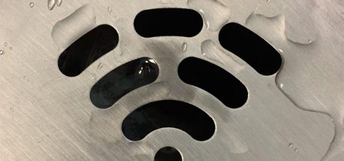 Espejos, acuarios, azulejos… Los elementos que capan la señal WiFi de casa
