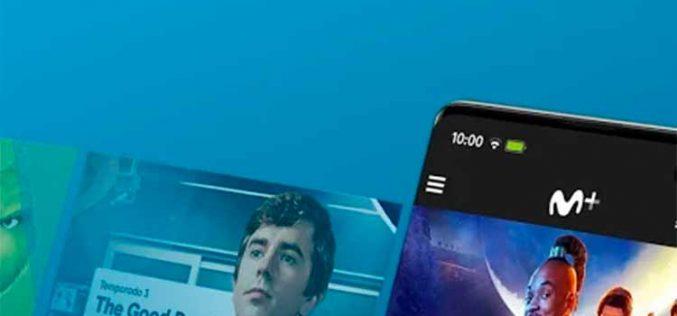 Movistar+ se actualiza con compatibilidad para Chromecast