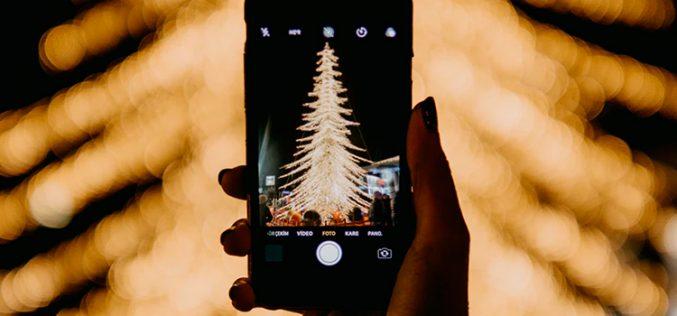 Vodafone mejora sus tarifas de prepago con 10GB de regalo por Navidad