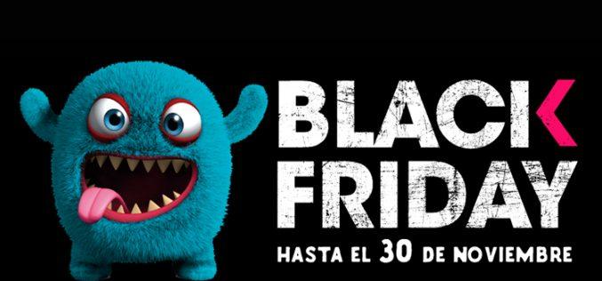 Telecable exprime el Black Friday: fibra, móvil y televisión por 9,9 euros al mes