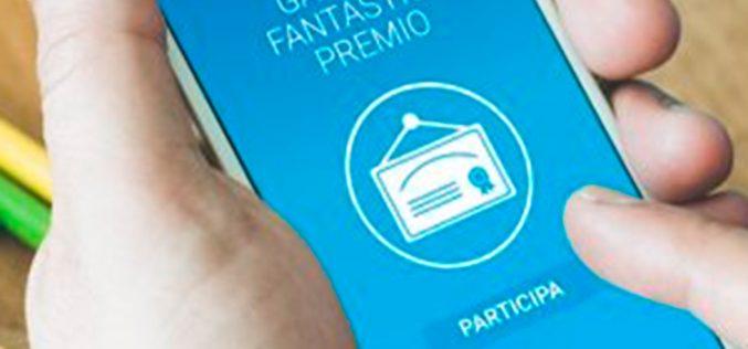 Digi denuncia una campaña de mensajes falsos con ofertas y promociones
