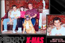 Fi Network replica a Lowi con su oferta de Navidad y regala 25GB