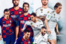 El Clásico entre Madrid y Barcelona potencia la nueva oferta de Movistar