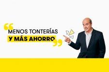 Menos tonterías y más ahorro: Masmóvil ficha a Antonio Resines para anunciar sus tarifas