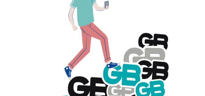 PTV Telecom apuesta por los datos ilimitados para aliviar la cuesta de enero