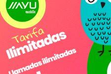 Hasta 10GB más por el mismo precio: Jiayu Mobile renueva sus tarifas móviles