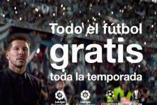 Orange ofrece gratis todo el fútbol a sus mejores clientes