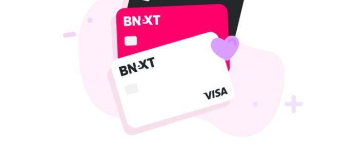 Bnext añade Premium, la versión vitaminada de su servicio gratuito
