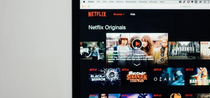 Netflix y YouTube aceptan reducir la calidad de sus servicios durante un mes