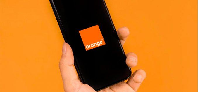 Mundo Max, la nueva tarifa prepago de Orange con 20GB