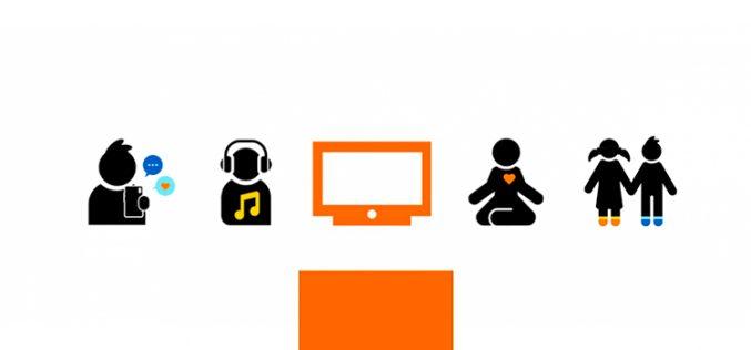 Orange TV continúa creciendo gratis para hacer el confinamiento más llevadero