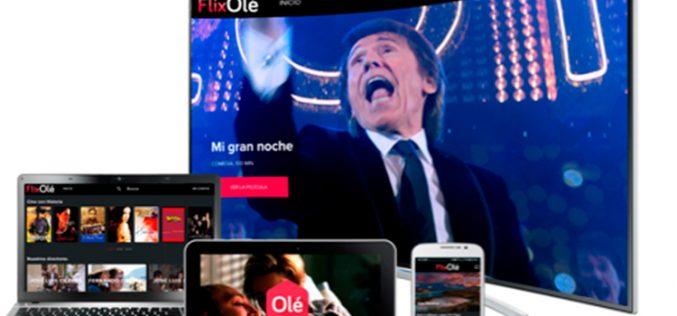 Yoigo regala FlixOlé durante tres meses con Agile TV