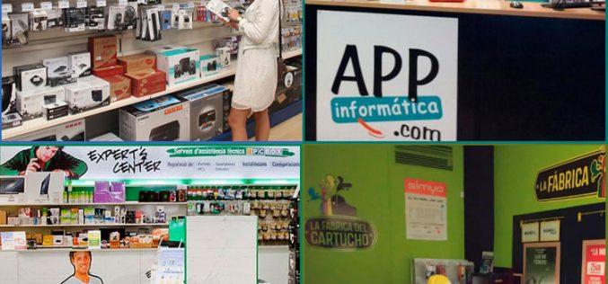 El grupo Masmóvil compra una parte de Beep, Pc Box y App Informática