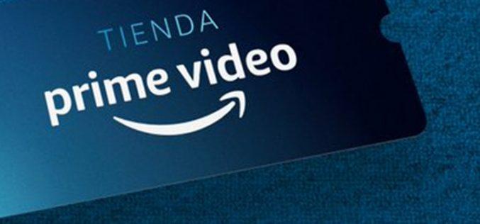 Se acabó lo que se regalaba: el alquiler y compra de películas llega a Amazon Prime Video