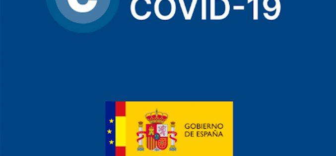 Asistencia Covid-19: la app del Gobierno para cercar al coronavirus