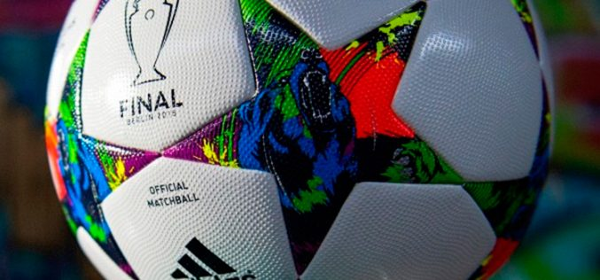 Movistar se adjudica los derechos de la Champions League hasta 2024
