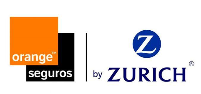 Orange se adentra en el negocio de los seguros junto a Zurich