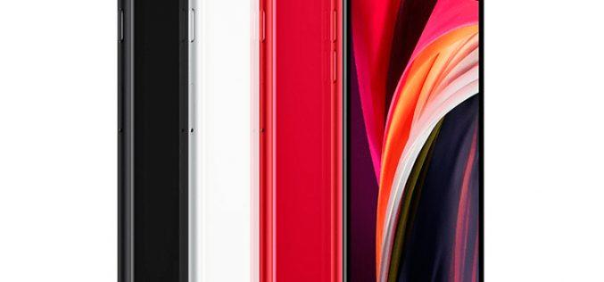 Cuánto cuesta el iPhone SE 2020 con Movistar, Orange, Vodafone y Yoigo