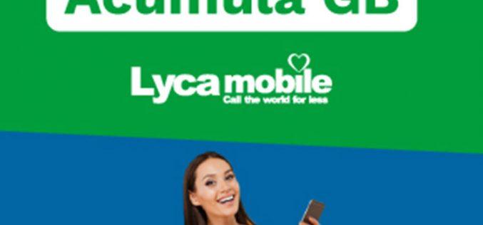La mano de Masmóvil se hace notar: Lycamobile añade la acumulación de GB