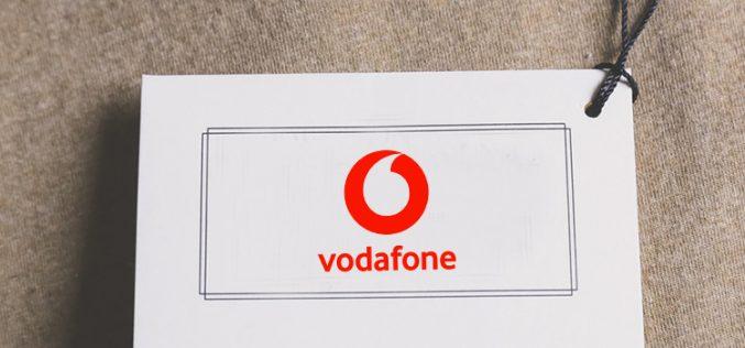 Vodafone vuelve a dar la talla con sus nuevas tarifas prepago