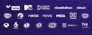 canales de Fubo TV