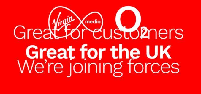 Telefónica respira: O2 y Virgin se fusionan en Reino Unido