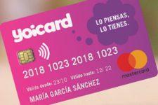 Go Money: Masmóvil no se olvida de la banca y eleva el nivel de la Yoicard