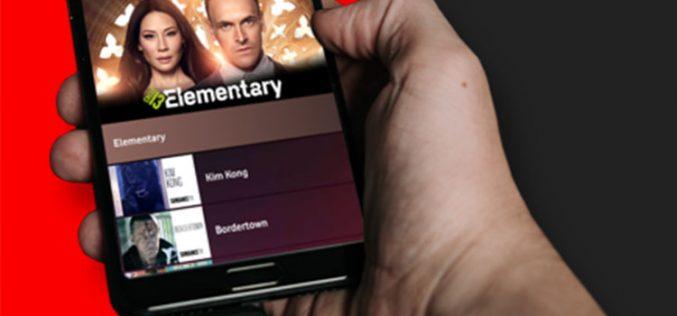 Vodafone maquilla su oferta de televisión con el nuevo pack Más Series
