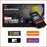 nuevos canales en Fubo TV
