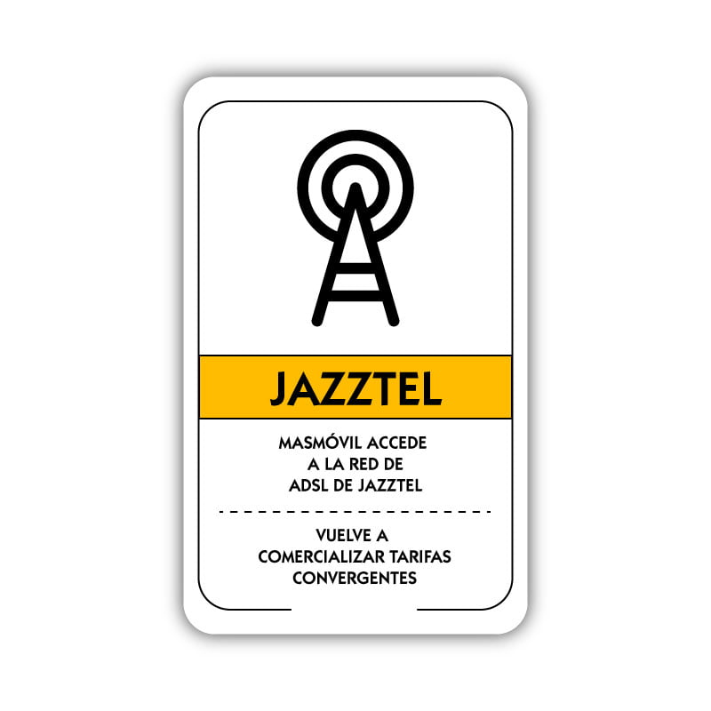 remedies de Jazztel