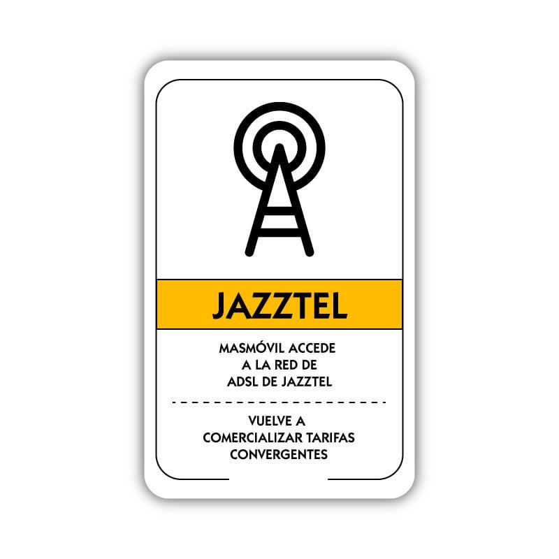 remedies de Jazztel