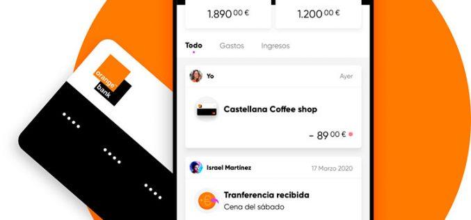 Orange Bank se lanza a la caza de nuevos clientes con hasta 30 euros de regalo