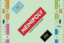 MEINIPOLY: así se juega para convertir un pequeño OMV en un imperio de 3.000 millones