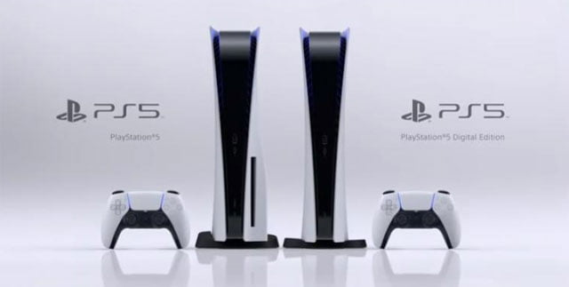 consolas PlayStation 5 (PS5)