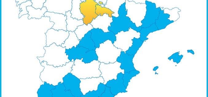 La oferta de fibra óptica de Digi se propaga a Burgos y La Rioja