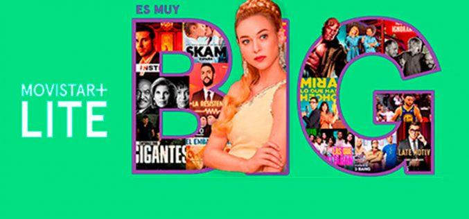 Movistar+ Lite piensa en los más pequeños y mantiene cuatro canales infantiles