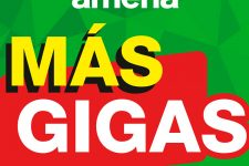 Amena lanza más 'tarifones' bajo el abrigo de los GB