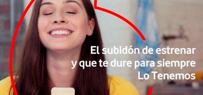 Música o datos ilimitados: Vodafone presenta su oferta de verano