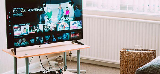 Buendía, la productora de Telefónica y Atresmedia para controlar el crecimiento de Netflix