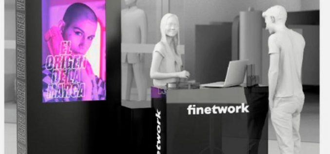 Finetwork abrirá su primera flagship en Madrid