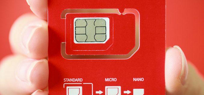 Vodafone facilita el acceso a sus tarifas con datos ilimitados con una bajada de precios
